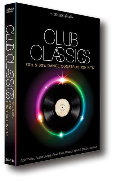 Zero-G Club Classics Volume 3