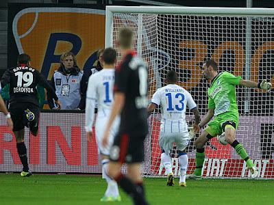 Bayer Leverkusen 2 - 0 Hoffenheim (3)