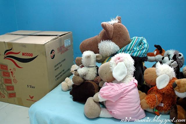 nici toys new storage