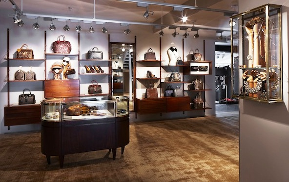 Loja Louis Vuitton Orlando Miami