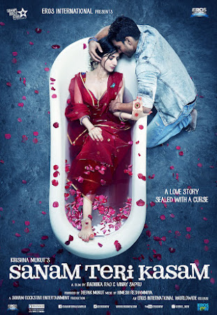 Watch Online Bollywood Movie Sanam Teri Kasam 2016 300MB HDRip 480P Full Hindi Film Free Download At gimmesomestyleblog.com