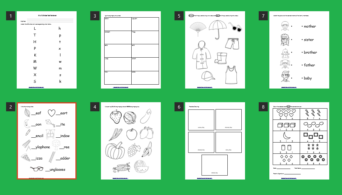 ... Pictograph Worksheets Grade 2. on worksheets for grade 3 filipino