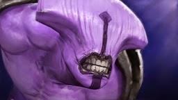 ไกด์วิธีเล่นฮีโร่ Dota 2 - Faceless Void Darkterror วอยด์
