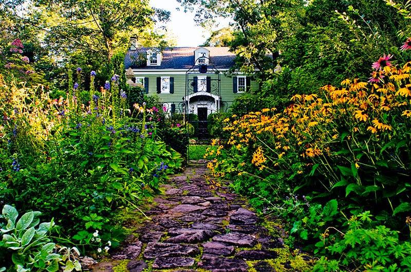 Willowwood Arboretum photo