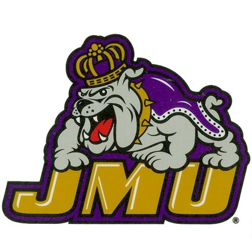 Is this enough to get into JMU?