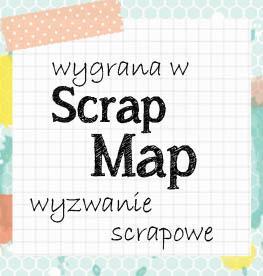 Scrap Mapka # 8