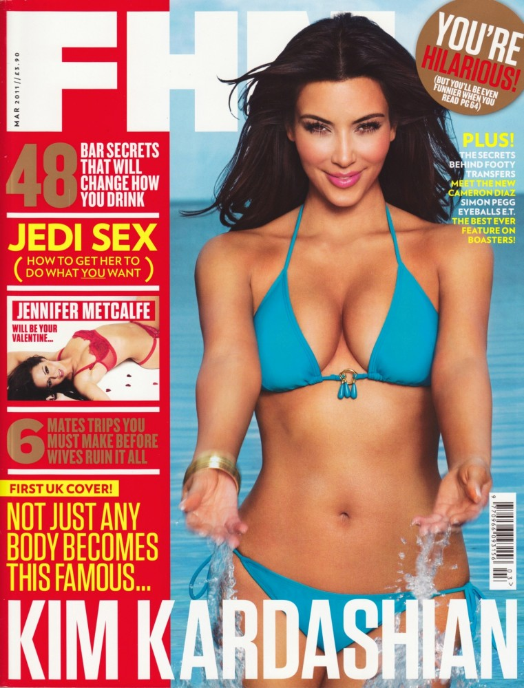 Top 10 Most Popular Adult Magazines in The World