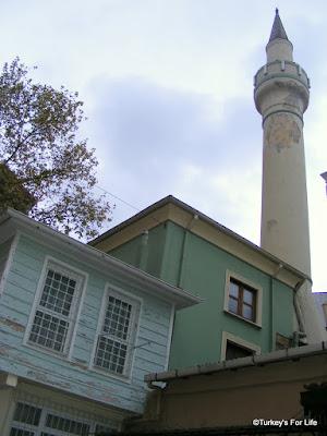 Cukurcuma Mosque, Istanbul