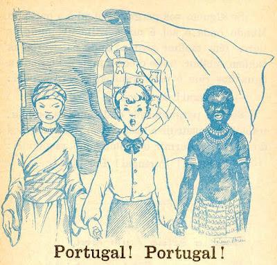 Resultado de imagem para mestiço portugues