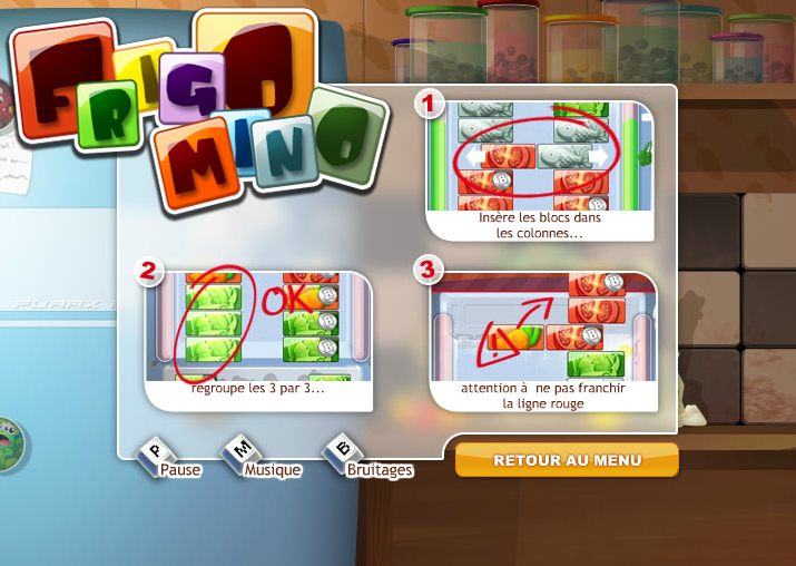Jeux flash gratuits en ligne