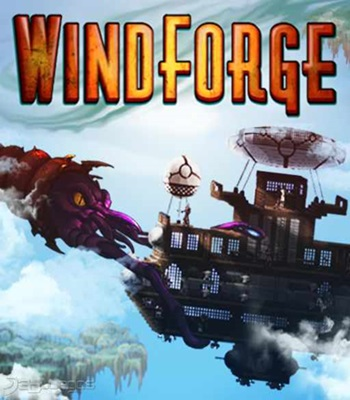 Windforge PC Full Español