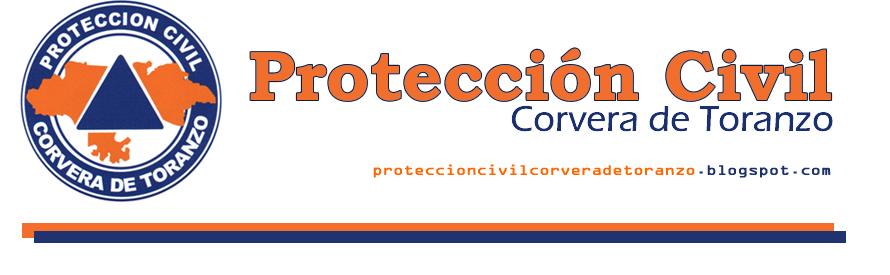 Protección Civil Corvera de Toranzo