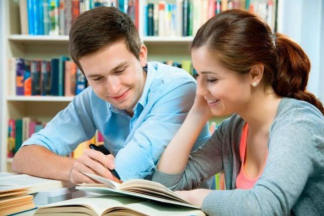 Cinta boleh naikkan gred pelajar universiti