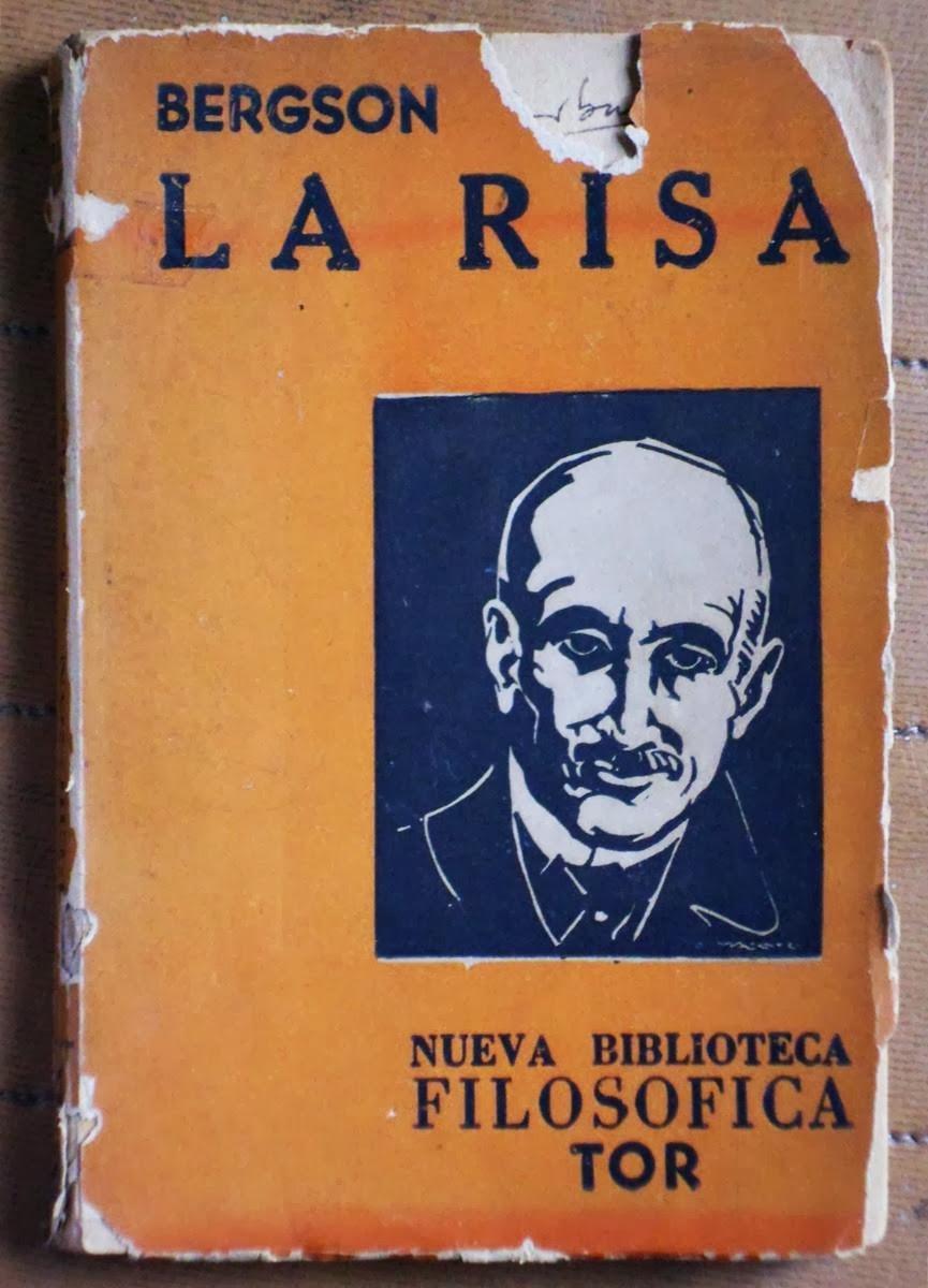 Henry Bergson - La Risa gratis en formato .epub