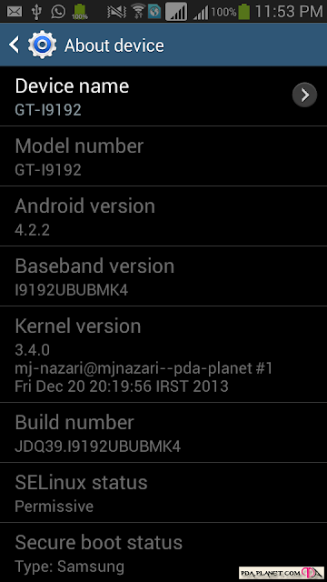 galaxy s4 mini duos custom kernel