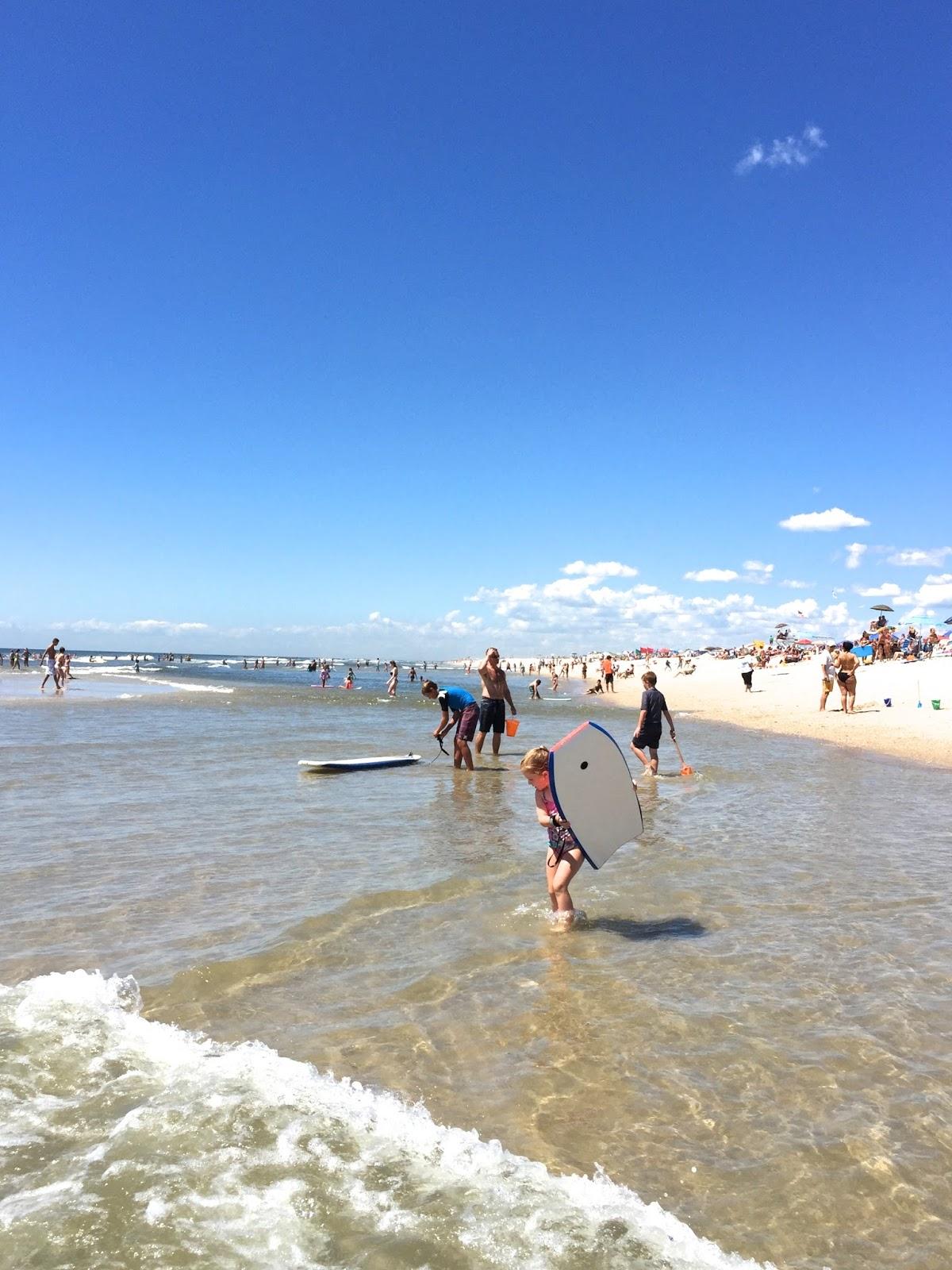 Annual Robert Moses Beach Post