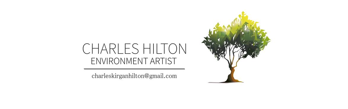 Charles Hilton