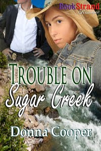TROUBLE ON SUGAR CREEK
