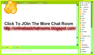 Online Chat Room Mix Chat Rooms Yahoo chat rooms ~ Online Best Chat ...