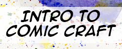 Intro to Comic Craft