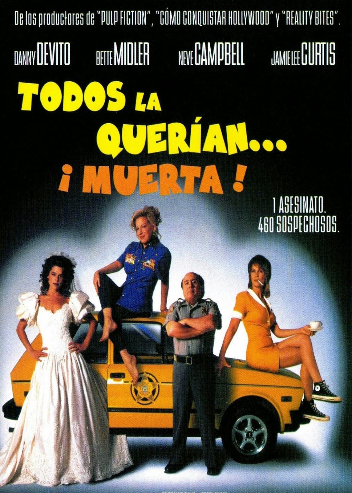Todos La Querian Muerta (2000) de Nick Gomez