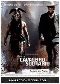 Capa Baixar Filme O Cavaleiro Solitário 2013   Torrent Baixaki Download