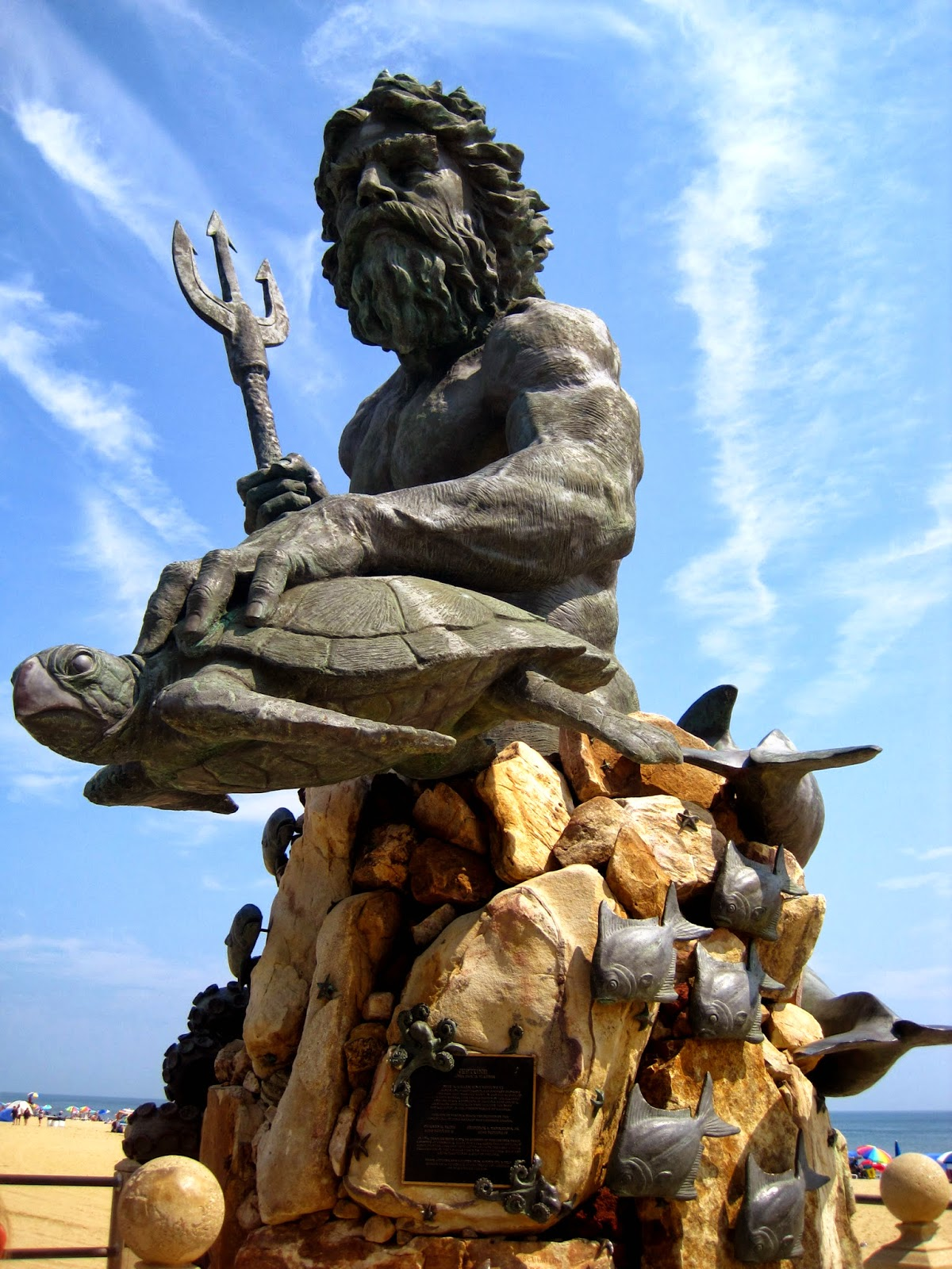 images of poseidon greek mythology under construction