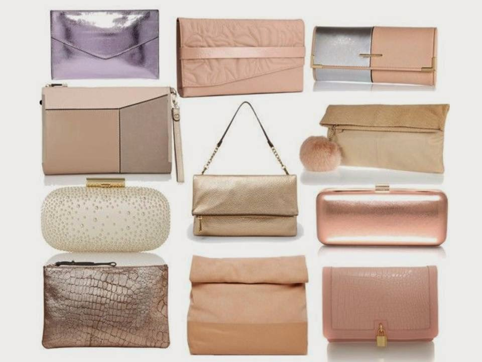 Clutch Bag £29.99 H&m