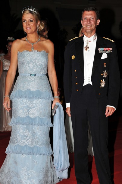 Danish Royal Media Watch: Danish Delusions in Monaco
