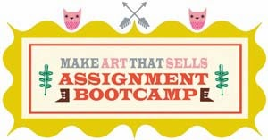Lilla Rogers Assignment Bootcamp