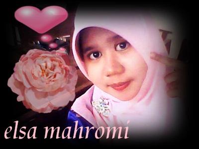 Princess Elsa Mahromi