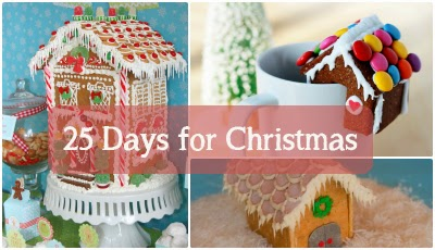 Christmas Countdown 25 Days How To Make A Gingerbread