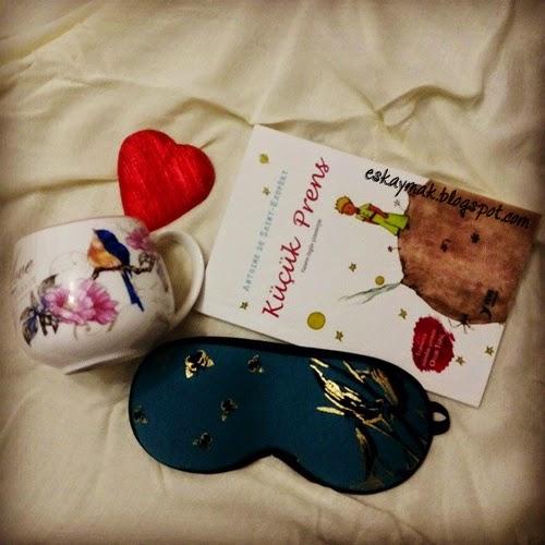 küçük prens, Antoine de Saint-Exupéry, Le Petit Prince, okuduklarım, Kitap OkuYorum, kitap, book, hikaye, hediye,
