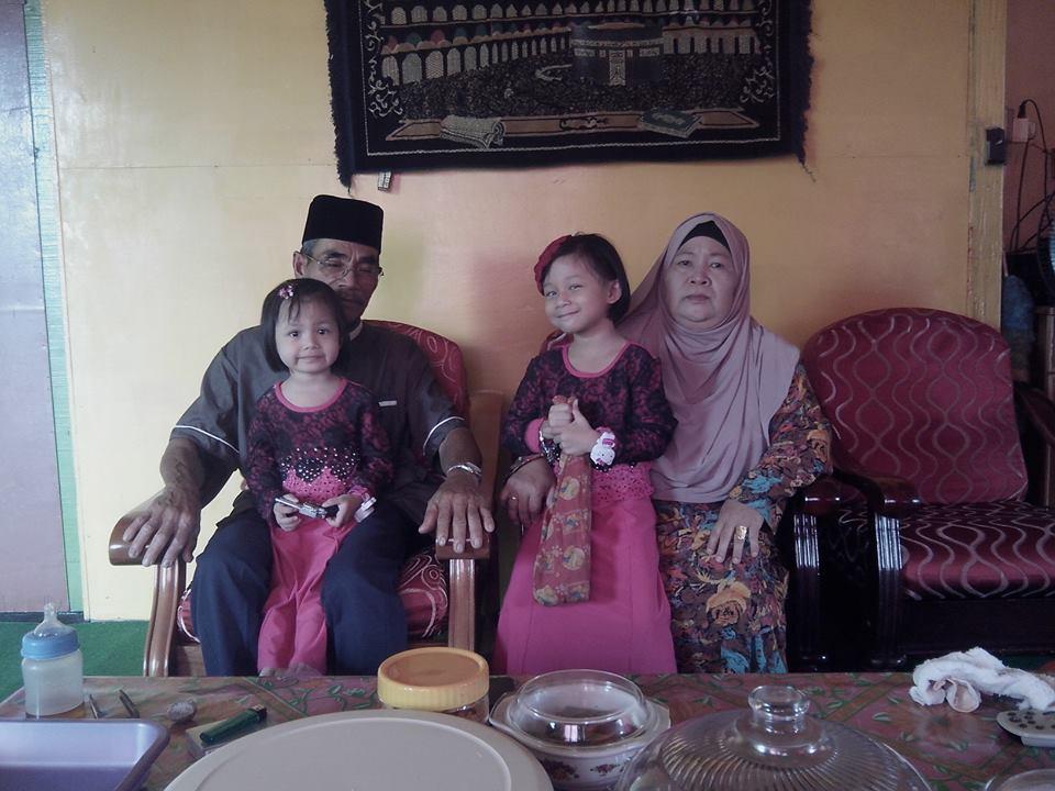 Mak & Ayah