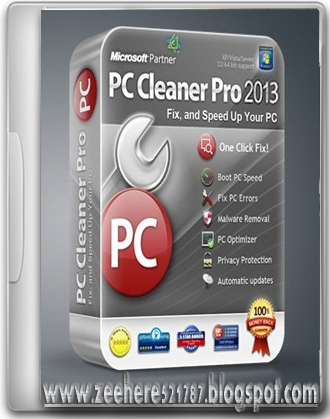 pc cleaner pro 2013 clean and optimize your pc today are you tired of