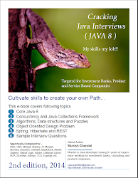 Buy eBook - Cracking Java Interviews (Core Java 8, Spring & Hibernate)