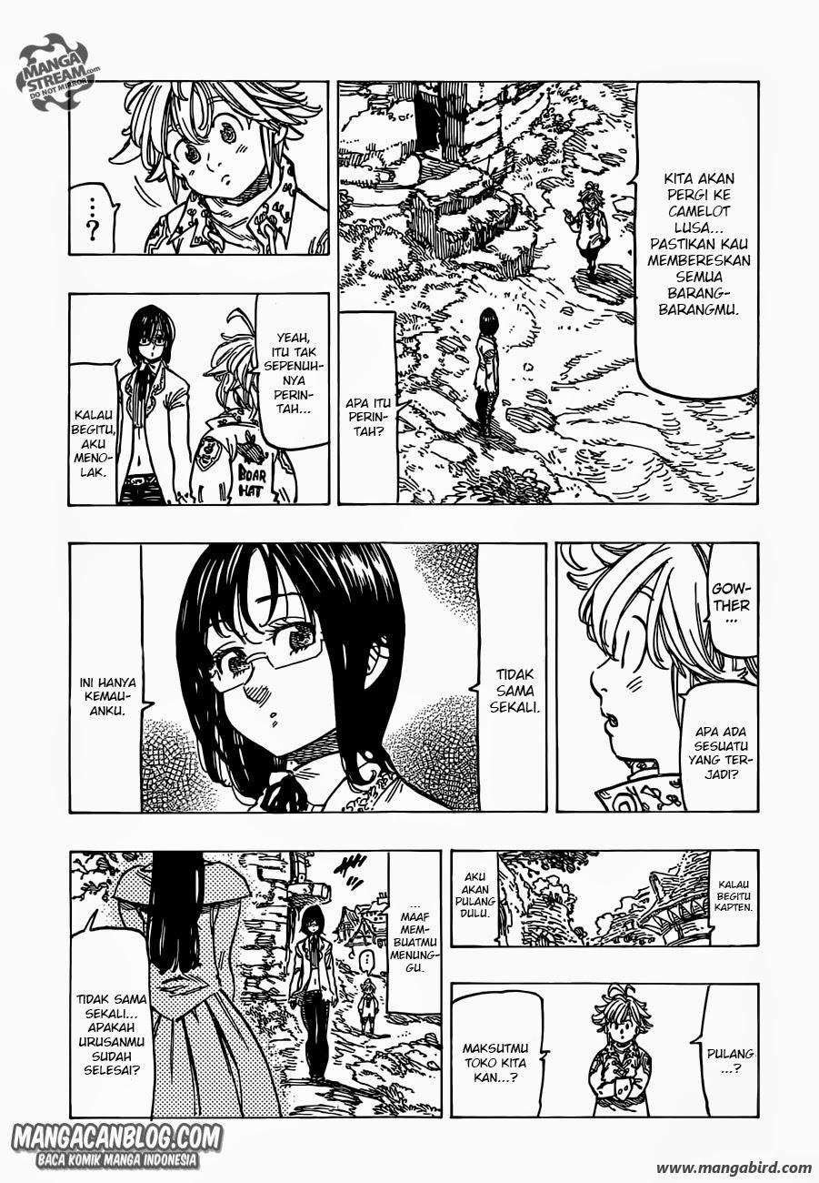 Komik nanatsu no taizai 111 - chapter 111 112 Indonesia nanatsu no taizai 111 - chapter 111 Terbaru 15|Baca Manga Komik Indonesia