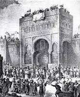 Kisah Khalifah Harun Ar-Rasyid dalam Kisah Islam