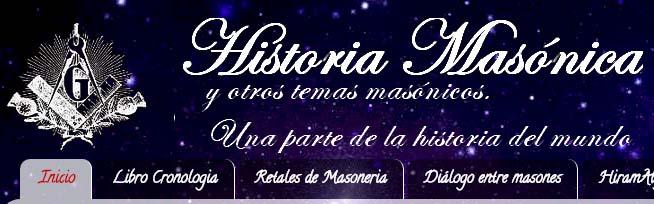 HISTORIA MASONICA