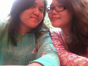 Affa & Me