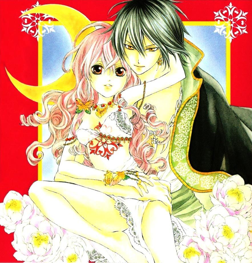 Addicted to Manga-Manwha!