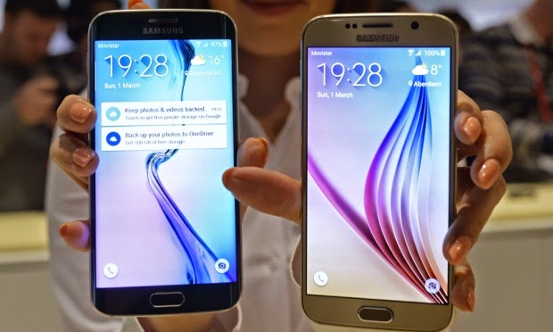 13 things to know about Samsung Galaxy S6 and S6 Edge