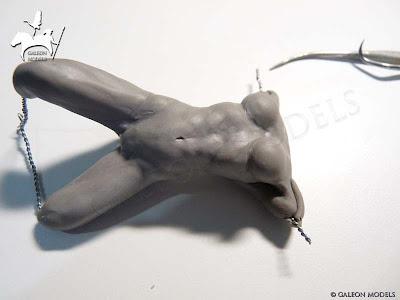 Modelado Medusa20