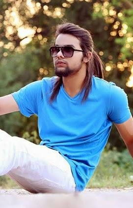 Male Hairstyles 2014-15
