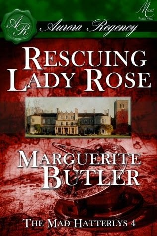 Rescuing Lady Rose 103114
