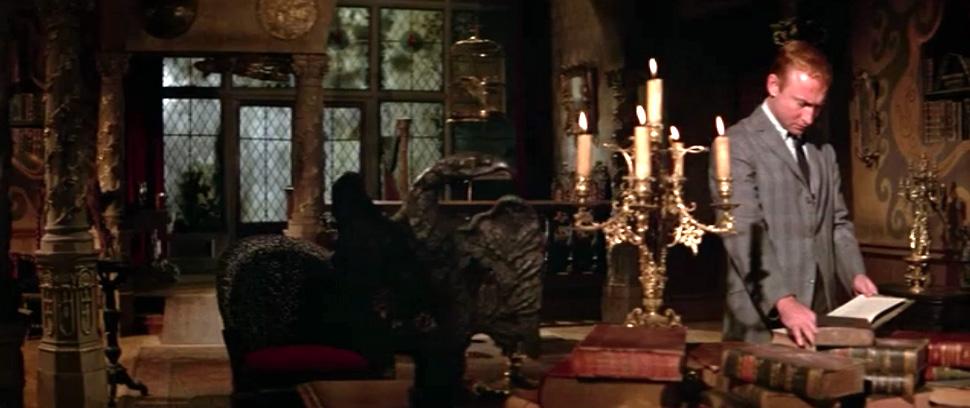 the midnight room daniel haller 39 s lovecraft trilogy. Black Bedroom Furniture Sets. Home Design Ideas