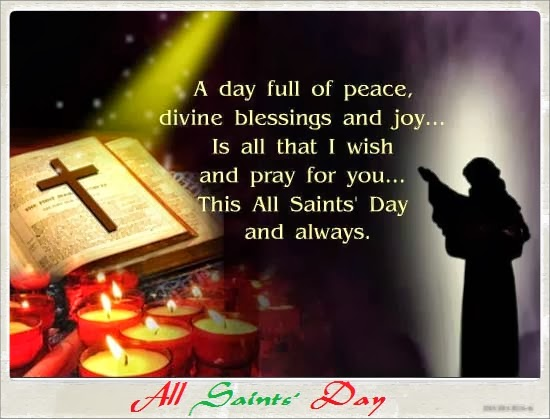 Khushi for life hot wishes images of all saints day for friends see all all saints day photo gallery send e cards images graphics and animation to your beloved ones on your favorite social networking sites like m4hsunfo