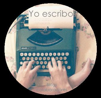 Yo escribo