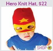 Gifts for Superheroes & Superheroines