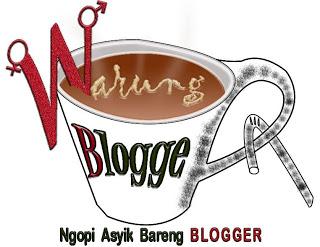 MEMBER OF WARUNG BLOGGER